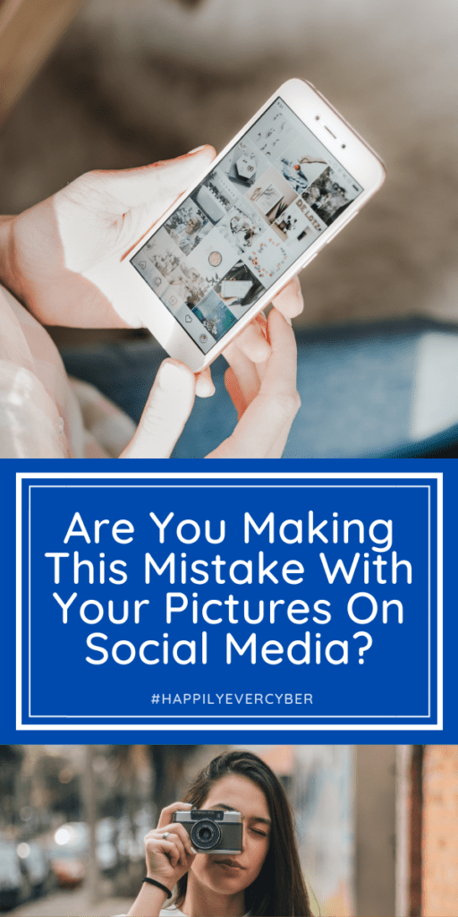 Are You Making This Mistake With Your Pictures On Social Media_