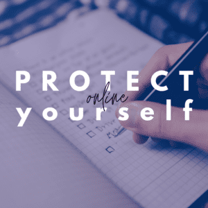 Why You Need A Checklist to Protect What Matters Most to You