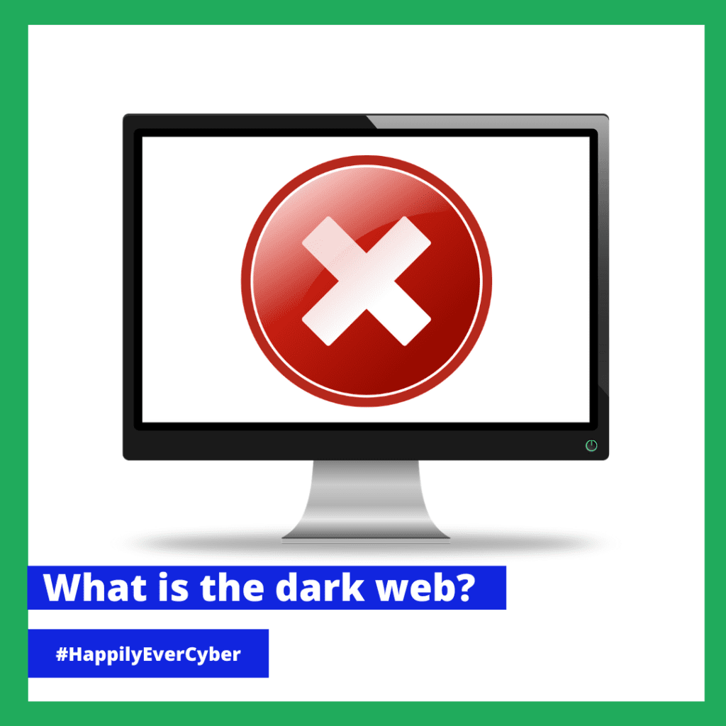 The Naked Truth About The Dark Web