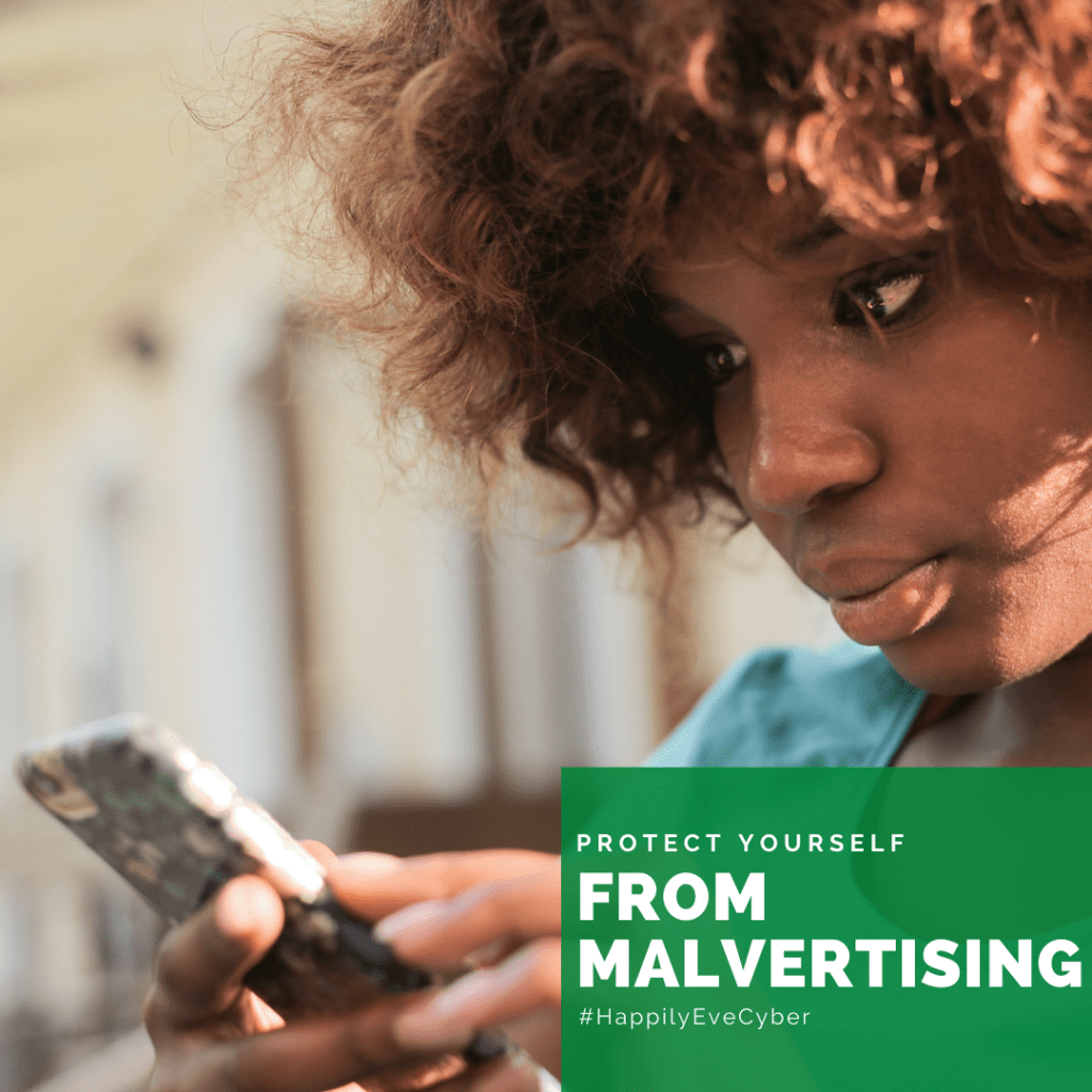 protect yourself from malvertising