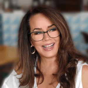 Sandra Yancey eWomen Network Testimonial - Sandra Estok - Happily Ever Cyber - Way2Protect